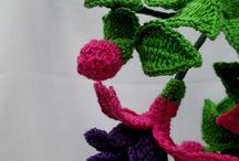 crochet and beautiful