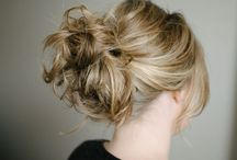 Hair Ideas & How-to's