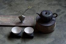 Эстетика чая