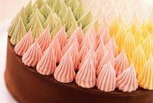 Baking - Icings