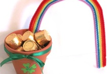 The Pot Of Gold - St Patricks Day Finds / by CraftBits & CraftGossip