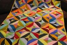 quilt love / by Michelle Murphy