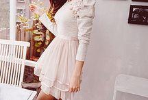 Dresses / by Irida M.