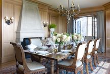 Dining Room / by K Robi