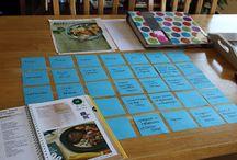 Food-Menu Planning