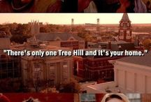 One Tree Hill / OTH