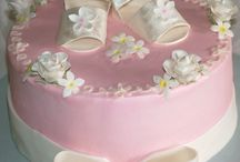 Cake Decorating/Bakery / by Carrie Harris