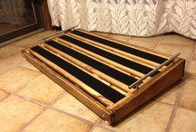 pedalboard build