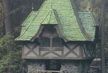 Hus og arkitektur