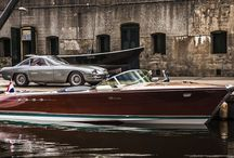 W Boats