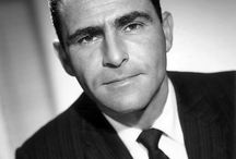 Rod Serling / by chrisbalton.com