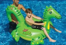 Inflatable Floats / www.pooltoys.com