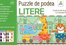 Carti pentru copii, Children's Books