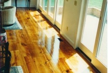 flooring / by Noelle Tomco