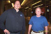 2013 National Convention, San Antonio (2) / Photos courtesy of Don Compton, ChFC, CLU, CASL