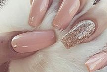 Nails that inspired me