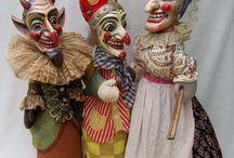 Puppets - Bábok