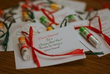 DIY - Gift Ideas / by Amanda Prough