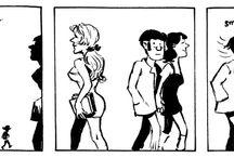 humor comics