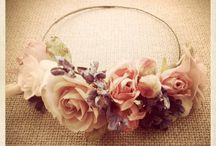 Hairbows - Flores - tiaras de cabelos