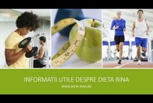 Video Dieta Rina