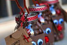 Christmas Craft / Gifts to make