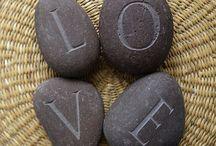 DECOR: Stone / Изделия из камня