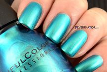 Nail polish / IDK