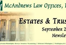 Estate Planning News