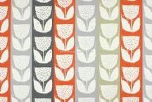 Prestigious Textiles Fabrics / Great Curtain Fabrics from Prestigious Textiles