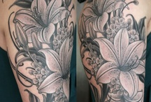 Lilly / other tat