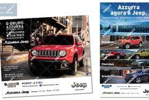 Cliente: Azzurra Jeep