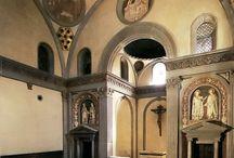 15th century exam architecture