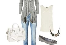 Style / clothes, outfits, and accesories that I like / by Trisha Russell