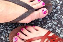 Nail & Toe Paint