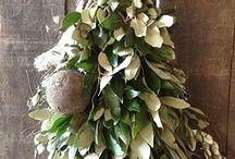 groen decoratie