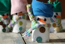 Children's crafts / by Shelley Dawson