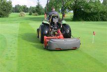 Golf Greens Care