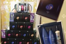 Christmas / Christmas is coming see all out displays and gift boxes and presents