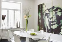Interior Design / by Jurate Phillips