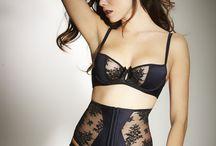 Miss K Loves Sexy Underwear / Miss K's scrap book of sexy underwear