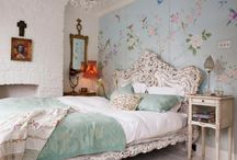 Romantic rooms / by Linda Blott