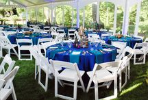 Outdoor Tent Events