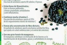 Beneficios de salud