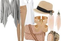What to wear????  / by Elizabeth Pena
