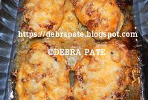 Favorite Copycat Recipes / My favorite copycat recipes including Outback Steakhouse, Panera Bread, and Carraba's Italian Grill. Enjoy!
