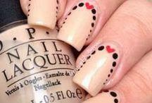 Nails I like