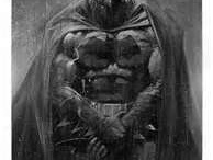 Comic Heroes & Villains