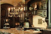 Jaw dropping kitchens