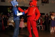 Costumes I love  / by patti Johnson